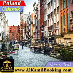 Book Flight Tickets, Cheap Flights, Poland, Travel Inspiration, Times Square, Street View, World, Holiday, Vacations