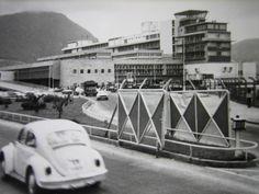Kai Tak Airport, Hong Kong, Opera House, Past, Nostalgia, History, Building, Travel, Past Tense