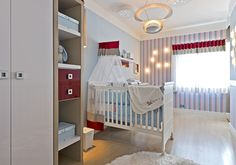 traditional color palette for a baby boy,red,blue,white