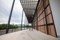 Youth Arena,© Ministério do Esporte