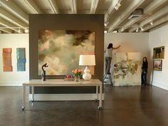 Ann Connelly Fine Art, Baton Rouge, LA