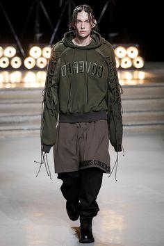 Juun.J - Spring 2017 Menswear