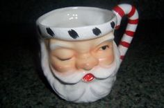 Childhood Christmas mug