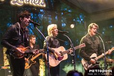 09 mei The Common Linnets (Metropool Open Air)