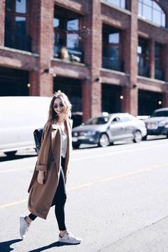 How To Style Your Fall Wardrobe