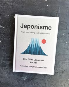 SO PROUD of @erinniimi on the publication of her debut book #japonisme as published by @harpercollinsuk today. I got to have a sneak peek last week and love all the little pearls of Japanese wisdom.  Okinawa in Japan is one of the 7 @natgeo Blue Zones which are areas with exceptionally high numbers of centenarians. Many of the principles behind this slower ageing and healthy living are covered in Erins book including Ikigai and forest-bathing. These long living Japanese elders have lower…