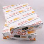 Xerox Elite Silk Text 8-1/2x11 80lb 4mil/120g 500/pkg | Paperworks