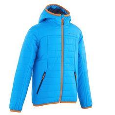 Piumino montagna bambino X-LIGHT azzurro QUECHUA - Abbigliamento ... www.decathlon.it.... Abbigliamento escursionismo junior Montagna, Escursionismo - Piumino montagna bambino X-LIGHT azzurro QUECHUA -