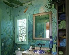 Crazy Bathrooms | Crazy Bathroom Design - bathroom design pictures | Home Interior ...