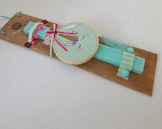 Custom nursery and room decor Seasonal decor by AnastasiasAtelier Seasonal Decor, Crafts For Kids, Etsy Seller, Objects, Room Decor, Easter, Nursery, Candles, Mood