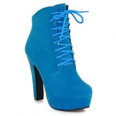 Wholesale Gorgeous Women's Thigh Boots With Peep Toe and Denim Design (BLUE,39), Boots - Rosewholesale.com