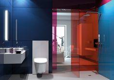Inspiration Badezimmer > Unser Design , Geberit Deutschland