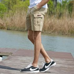 #ShopR&C now and get this amazing product http://rndls.net/products/loose-cotton-cargo-shorts?utm_campaign=social_autopilot&utm_source=pin&utm_medium=pin