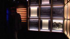 Fundação Gulbenkian Exposição Fernando Pessoa. Plural como o Universo (Teaser)