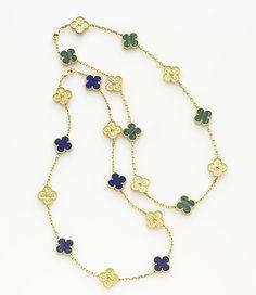 Van_Cleef_lapis_necklaces