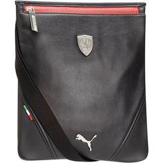 12 Best Puma images   Pumas, Ferrari, Bags for men 6e39de9a49