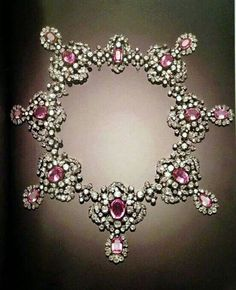 Royal Family of Savoy jewels