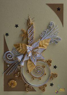 Neli Quilling Art: Ноември 2012