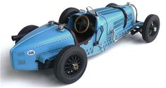 The Great Canadian Model Builders Web Page! New Sports Cars, Vintage Sports Cars, Vintage Racing, Vintage Cars, Antique Cars, Bugatti, Type 59, Go Kart Buggy, Canadian Models