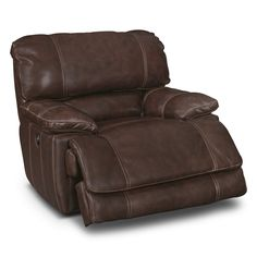 St. Malo Power Recliner | Value City Furniture