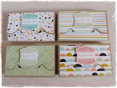 Sabines-Kreativecke: Envelope Punchboard, Wortfensterstanze, SAB 2014, Nett-iketten, Designeretikett