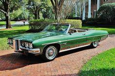 1970 Pontiac Catalina Convertible Vintage Auto, Vintage Cars, Antique Cars, Donk Cars, Pontiac Catalina, 1960s Cars, Pontiac Cars, Collectible Cars, Pontiac Bonneville