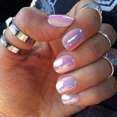 Nails doe