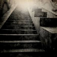 Image result for surreal stairs
