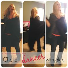 31 Days To An Organized Office: Day 24 - Move Furniture Around to cause your friends to dance with glee!