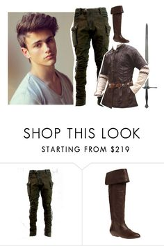 """""""{ ootd }"""" by l0st-demig0ds ❤ liked on Polyvore featuring beauty"""