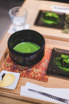 Matcha in Tokyo: The best cafes and teahouses to drink matcha in Japan!