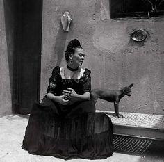 10 fatos sobre Frida Kahlo que você não sabia - e que vão te inspirar (FOTOS)