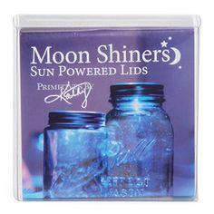 Mason Jar Solar Lights Adapter $9.97 (as of 10/31/13)