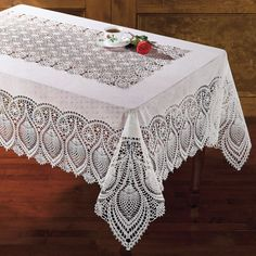 Assault Tablecloths Are Great Addition To Every Table They Give A .