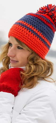 52 Best Gründl Images Crochet Hats Crocheted Hats Knit Caps
