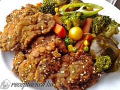 Érdekel a receptje? Kattints a képre! Recipies, Beef, Food, Dinners, Recipes, Meat, Dinner Parties, Essen, Food Dinners