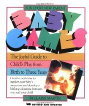 Baby Games: The Joyful Guide to Child's Play from Birth to Three Years by Elaine Martin Running Press Baby Games provides hundreds of rhymes, songs, finger plays, and games to create magical playtime as a baby grows from infant to toddler to preschooler. Lending Library, Finger Plays, Baby Music, Parenting Books, Creative Activities, Baby Games, New Parents, Joyful, Kids Playing