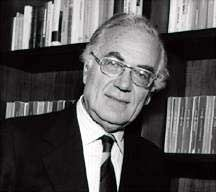 Franco Fornari (Rivergaro, 18 April 1921 - Milan, 20 May 1985) was an Italian psychiatrist, who was influenced by Melanie Klein and Wilfred Bion. He was a professor at the University of Milan and the University of Trento. From 1973 to 1978 he was president of the Società Psicoanalitica Italiana.