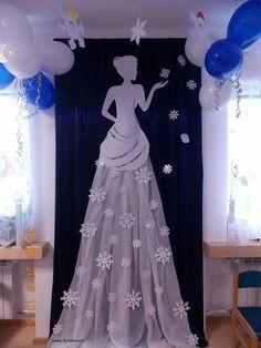 Úgy gondoljuk, tetszenének neked ezek a pinek - Girl Baby Shower Decorations, Birthday Party Decorations, Wedding Decorations, School Decorations, Balloon Decorations, Diy And Crafts, Crafts For Kids, Paper Crafts, Gate Decoration