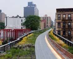 projeto verde high line