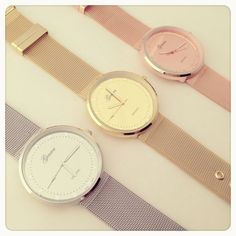 watches naturel