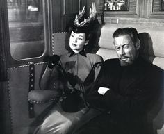 Gene Tierney and Rex Harrison, The Ghost and Mrs. Muir Dir: Joseph L. Old Hollywood Movies, Old Hollywood Stars, Hollywood Actor, Classic Hollywood, Vintage Hollywood, Hollywood Icons, Gene Tierney, Tyrone Power, Joseph L Mankiewicz