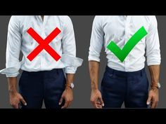 10 Means Adult men Are Dressing Mistaken – Cruise2Click