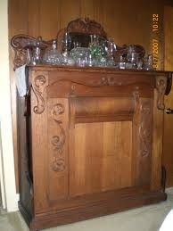 1890 S Antique Golden Oak Murphy Bed I Didn T Know These