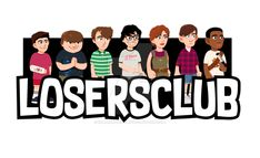Losers Club by Imajinn-Design