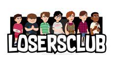The Losers Club by Sommum IT in 2019 Fan art, It the