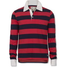 Gant by Michael Bastian Gant Heritage LS Polo