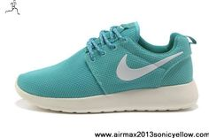 huge selection of 22e71 6b334 Sale Cheap Tropical Twist Trace Blue Womens Nike Roshe Run Latest Now