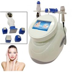 rejuvenation Beauty Machine Skin Care Radio Frequency Fractional RF anti-ageing