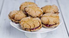 Gyömbéres Keksz • TV Paprika Food Cakes, Biscuit, Gem, Cake Recipes, Muffin, Cookies, Breakfast, Red Peppers, Backen